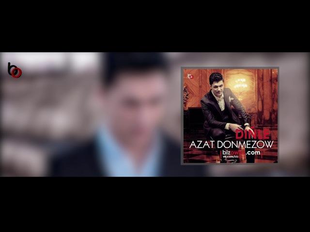 Azat Donmezow ft. S Beater - Diwana (bizowaz.com)