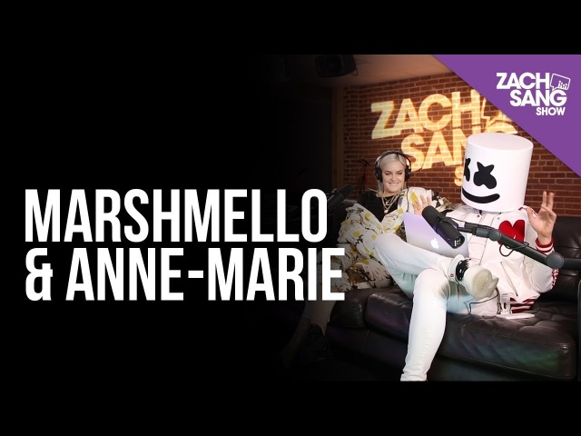 Marshmello Anne-Marie Talk Friends, Ed Sheeran Lil Peep