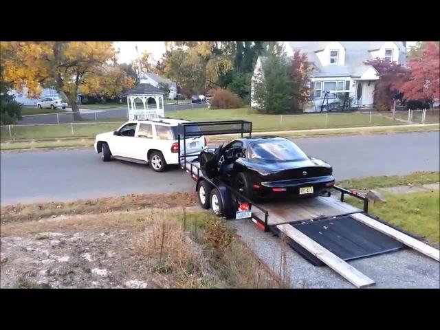 Mazda RX7 Exhaust Sound Compilation