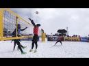 Quick Pick Men - 2018 European Snow Volleyball Tour Plan de Corones/Kronplatz (ITA) - Day 2