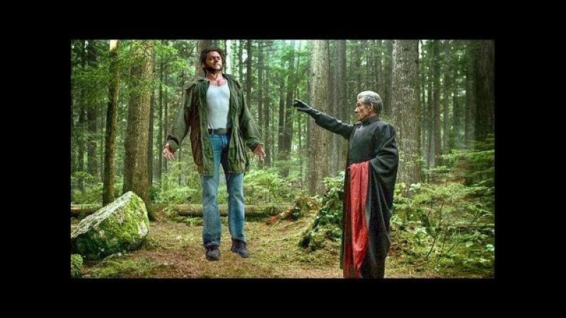 Top 10 Magneto scenes (X-Men)