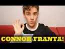 Connor Franta on loneliness, love AND is he releasing an album?!