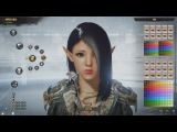 AIR Ascent Infinite Realm CBT Character Customization &amp Class Selection