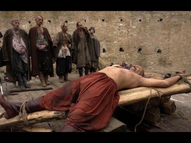 Видео к фильму «Тарас Бульба» (2009): Музыкальный клип