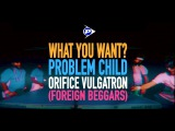 Problem Child - What You Want Feat. Foreign Beggars (OFFICIAL VIDEO)