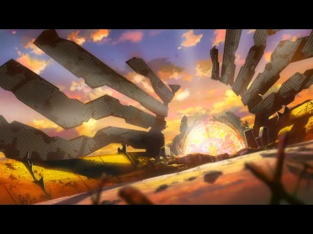 Симфогир: Песнь Боевых Принцесс - 01 [Субтитры] [AniDream.NE