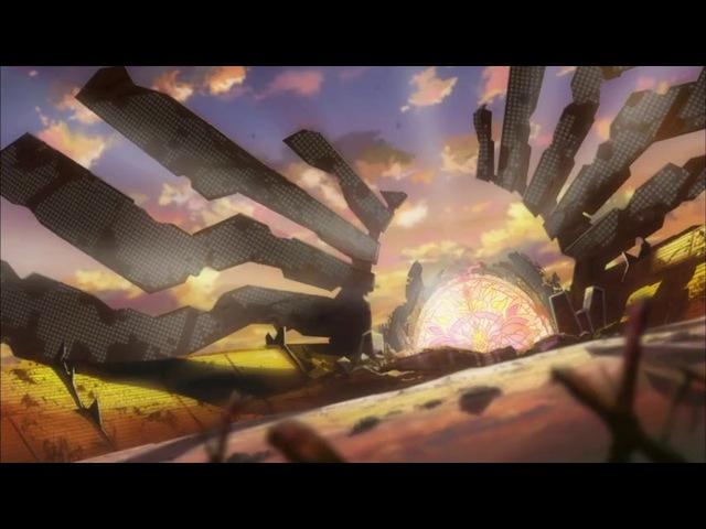 Симфогир: Песнь Боевых Принцесс 1 серия[озв.ZaRT]/Senki Zessho Symphogear 1 серия[озв.ZaRT][Anime...