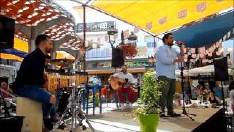 Feria ANDALUZA, Feria ALHAURIN de la TORRE 2017, canciones espanolas flamenco, 24/06