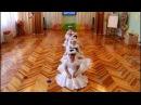 Танец Улетают журавли ДОУ №8 Малыш г. Шахтёрск