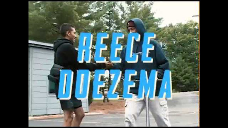 Reece Doezema | Welcome to River Wheel Co