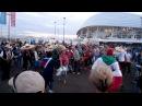 Кубок Конфедераций 2017. Перед матчем Мексика - Новая Зеландия