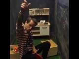ЛСП флексит в детской комнате