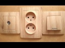 Установка качественных подрозетников, розеток и выключателей в гипсокартон при ремонте квартиры
