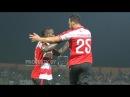 Cuplikan Gol Madura United vs Hougang United (2-0)