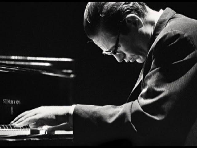 Bill Evans Trio (Motian LaFaro) Live at Birdland, NYC 1960 [BOOTLEG]