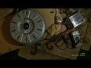 Инверторный мотор LG (прямой привод) подключение на 24V
