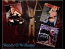 Wendy 'O' Williams - Live At Camden Palace 1985