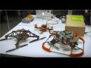 NVIDIA Jetson примеры использования дроны Intelligent Flying Machines IFM