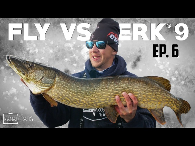 FLY VS JERK 9 Ep 6 LET'S DO THIS