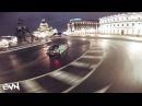 Saint-P. drift xo4y_b - дрифт у Исаакиевского собора (полное видео в оригинальном качестве)