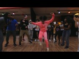 DJ Addy Scatter Ass Challenge ~ Bmore Club Dance Cypher ft. T.S.U DanceCrew