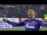 Зенит 4-1 Краснодар / 12.04.2014 / Премьер-Лига