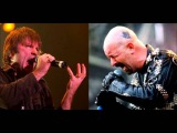 The one you love to hate - Rob Halford &amp Bruce Dickinson - From Album Resurrection