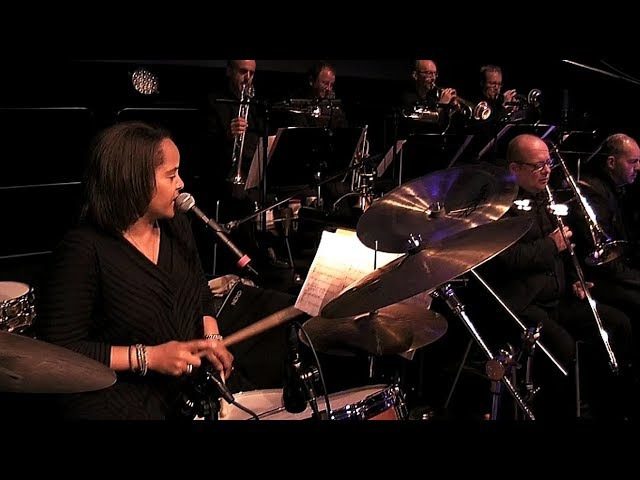 Tribute to Tony Williams: hr-Bigband feat. John Medeski/Terri Lyne Carrington/Jesse van Ruller
