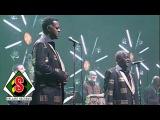 Africando - Dagamasi (feat. Gnonnas Pedro) Zenith Live