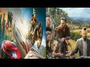 Топ 10 ожидаемых игр 2018 года