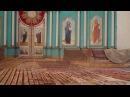 Ревизия кладки купола Троицкого храма пгт Гусь Железный