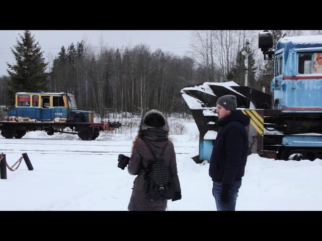 Отрывок из документального фильма для департамента туризма Костромской области