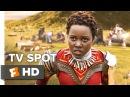 «Черная Пантера» (Black Panther) - 'Entourage' TV Spot