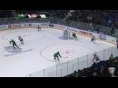 Моменты из матчей КХЛ сезона 16/17 • Удаление. Логинов Александр Салават Юлаев за подножку 12.09