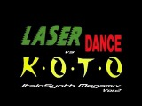 Laserdance vs Koto ItaloSynth Megamix Vol.2 (By SpaceMouse) 2012