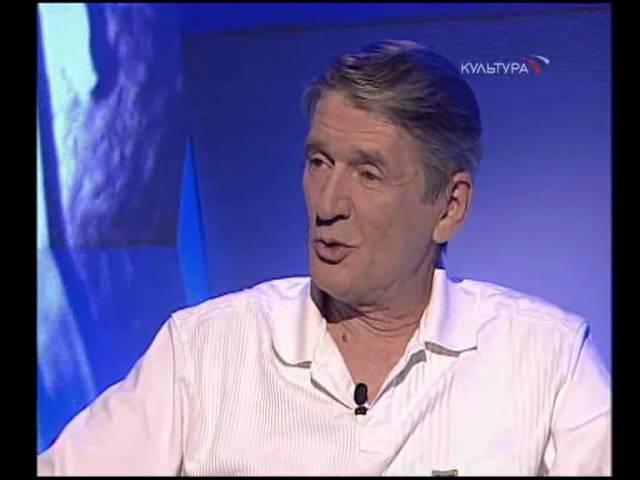 Александр Абдулов о смерти... (6 июня 2007)