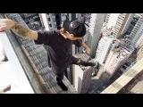 VLOG#1 Крыши Гонконга/Hong Kong Roofs