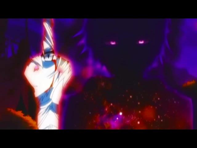 Skillet – The Resistance / Хроники непобежденного Бахамута / AMV anime / MIX anime
