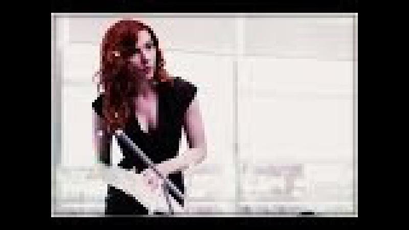 Natasha|Black Widow|Romanoff - Bombshell Blonde