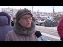 Сюжет о собрании жителей на улице Весенняя, д.1. 22_01_2017