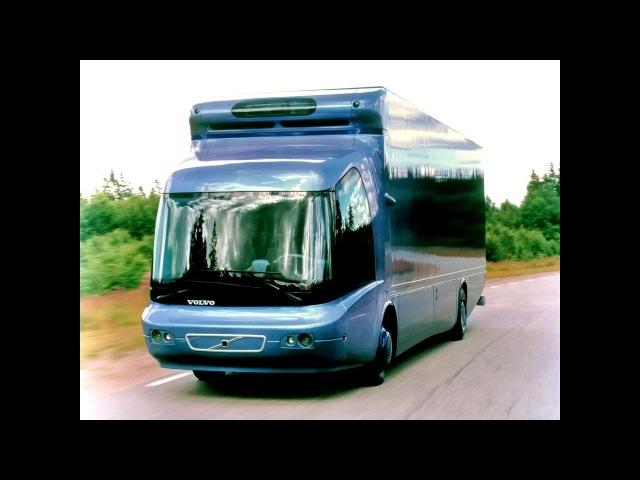Volvo ECT 1995