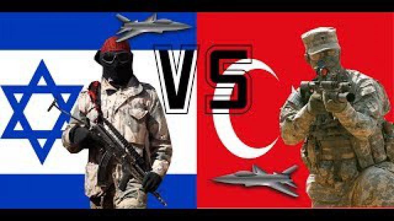 Türkiye VS İsrail | Sizce Kim Yener