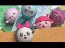 Малышарики - Топ-топ, Новый год! Новая серия 106 Развивающие мультики для самых маленьких