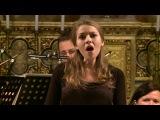 LVHF 2017 W. A. Mozart - Laudate Dominum, KV 339 Patricia Jane