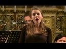 LVHF 2017: W. A. Mozart - Laudate Dominum, KV 339 / Patricia Janečková - soprán