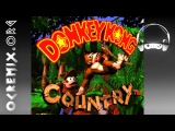 OC ReMix #1242: Donkey Kong Country Beneath the Surface [Aquatic Ambiance] by Vig