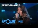 Kendyle Paige Performs Me Myself I Season 1 Ep 4 THE FOUR