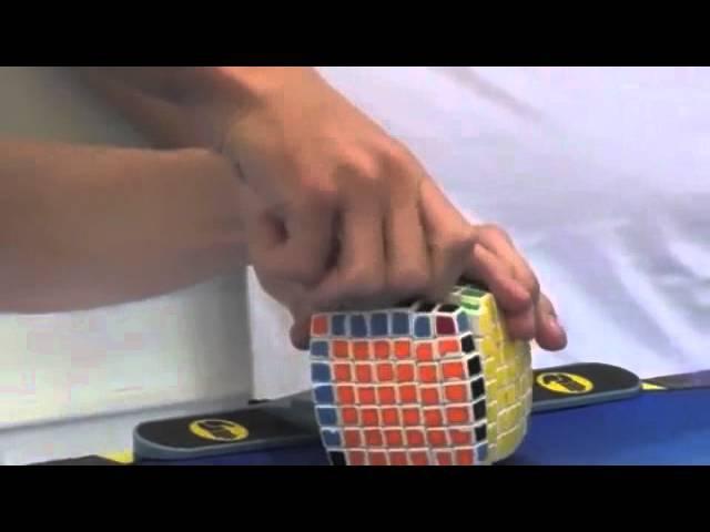 Top 5 Rubik's Cube FAILS