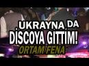 UKRAYNADA DİSCO VE KAFE ORTAMINDA FİYATLAR LVİV 4