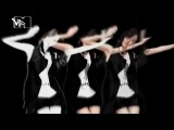 'Girls' Generation' dancing to 'Breakaway - basement jaxx' MIRRORED